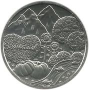 10 Euro (Steiermark - Silver Issue) -  obverse