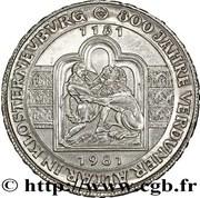 500 Schilling (800 Jahre Verduner Altar in Klosterneuburg) -  reverse