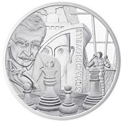20 Euro (Stefan Zweig) -  reverse