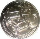 20 Euro (Reconstruction) – reverse