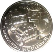 20 Euro (Reconstruction) -  reverse
