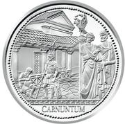 20 Euro (Carnuntum) -  reverse