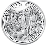 20 Euro (Aguntum) -  reverse