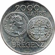 500 Schilling (Bregenz) -  obverse