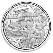 20 Euro (Brigantium) -  reverse