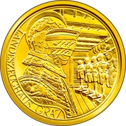 50 Euro (The bicentenary of the Joanneum at Graz) -  reverse