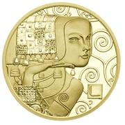 50 Euro (The expectation) -  obverse