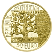 50 Euro (The expectation) -  reverse