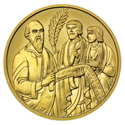500 Schilling (The Bible) -  obverse