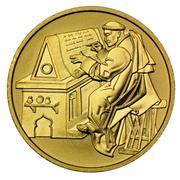 50 Euro (Orden und die Welt) -  obverse