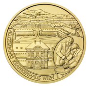 50 Euro (Ignaz Philipp Semmelweis) – obverse