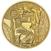 100 Euro (Seccession) -  obverse