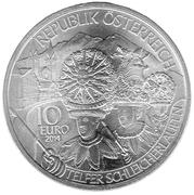 10 Euro (Tirol) -  obverse