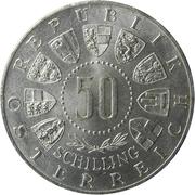 50 Schilling (Tirol) -  obverse