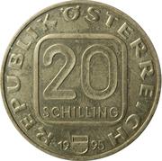 20 Schilling (Krems) -  obverse