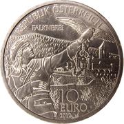10 Euro (Carinthia) -  reverse