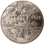 10 Euro (Carinthia) -  obverse
