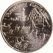 10 Euro (Vorarlberg) -  reverse