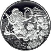 20 Euro (Quaternary) -  reverse