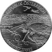 10 Euro (Burgenland) -  obverse