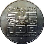 100 Schilling (Kärnten) -  reverse