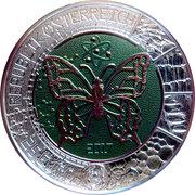 25 Euro (Mikrokosmos) -  obverse