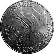 100 Schilling (Bregenz) -  obverse