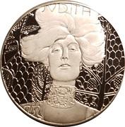 500 Schilling (Gustav Klimt) -  reverse