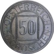 50 Groschen (