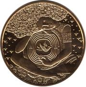 50 Euro (Viktor Frankl) -  reverse