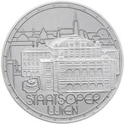 500 Schilling (Karl Böhm) -  reverse