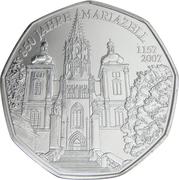 5 Euro (Mariazell) -  reverse