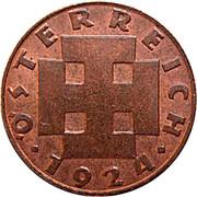 200 Kronen – obverse