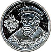 20 Euro (Renaissance Period) -  reverse