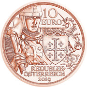 10 Euro (Adventure) -  obverse