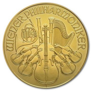 2000 Euro (Vienna Philharmonic) – obverse