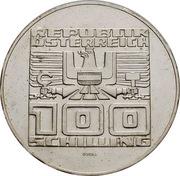 100 Schilling (Kärnten) -  obverse