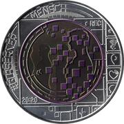 25 Euro (Big Data) – reverse