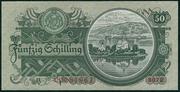 50 Schilling – reverse