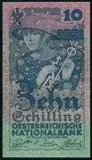 10 Schilling -  obverse