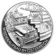 20 Euro (Reconstruction) -  obverse