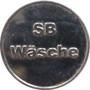 Car Wash Token - Mandlbauer (Trautmannsdorf) – reverse