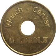 Car Wash Token - Wasch-Center Wildbolz (Fohnsdorf) – reverse