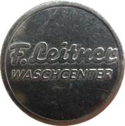 Car Wash Token - F. Leitner Waschcenter (Graz) – obverse