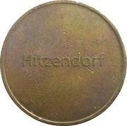 Car Wash Token - Besser Sauber (Hitzendorf) – obverse
