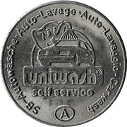 1 Unichip - Uniwash (Feldkirch-Runa) – reverse