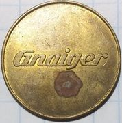 Gnaiger (Frastanz) – obverse