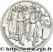 10 Euro (Richard the Lionheart in Dürnstein) -  obverse