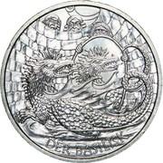 10 Euro (Basilisk of Vienna) -  obverse