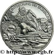 10 Euro (Erzberg In Styria) -  obverse